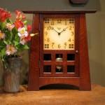 Arroyo Clock - main image